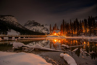 Canadian Rocky Mountain Resorts